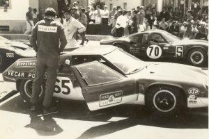 Lendas das Competição: Lotus 47 (1968)
