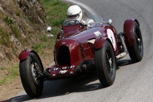 Lendas da Competição: Riley 12/4 TT Sprite (1938)