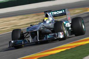 """Exposição """"Lendas da Competição"""" do Museu do Caramulo recebe F1 de Michael Schumacher"""