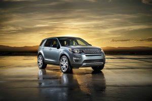 Novo Discovery Sport: O SUV compacto Premium mais versátil do mundo