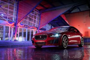 Apresentação do Jaguar XE reúne mais de 3 mil convidados em Londres