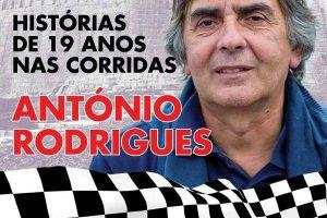 António Rodrigues – Histórias de 19 anos nas corridas