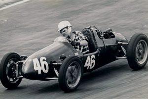 O caminho até à F1: Ian Raby