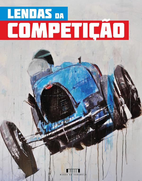 Museu do Caramulo publica livro