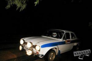 Rallye de Outono com formato bem sucedido (com Vídeo)