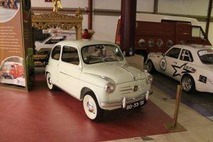 Clube Limiano de Automóveis Clássicos realiza 1ªExpoMOTOlima