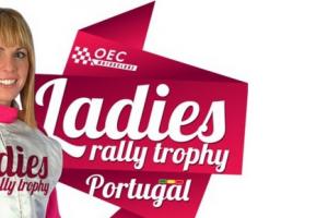 Escuderia Castelo Branco associa-se ao Ladies Rally Trophy Portugal