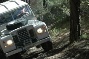 Clube Land Rover organiza Passeio das Lezírias