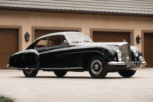 Bentley R-Type Continental Sports Saloon em leilão nos EUA
