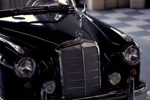 Mercedes-Benz 220SE: uma história de família (com Vídeo)