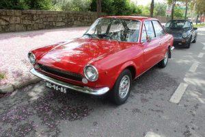 Castelo Branco Classic Auto já no próximo mês