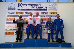 Escuderia Castelo Branco vence Troféu Nacional Kart