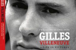 """Livro: """"Gilles Villeneuve: A life in Pictures"""""""