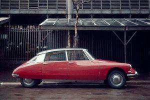"""Exposição """"Citroën DS – 60 Anos"""" em destaque no Motorclássico"""