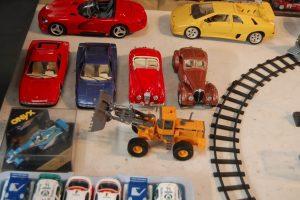 Feira do Brinquedo realiza-se este Sábado no Porto