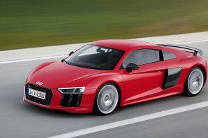 Novo Audi R8 apresentado em Portugal