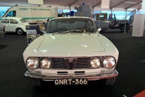 Automobilia regressa a Aveiro no próximo mês