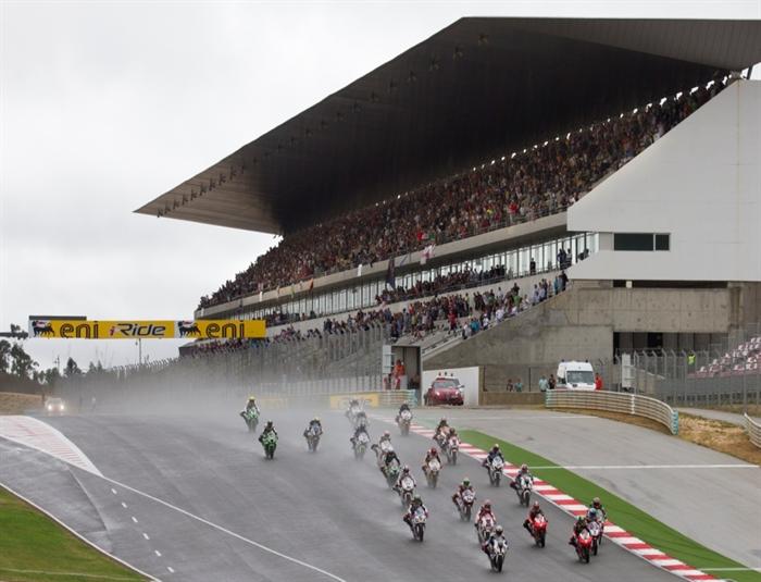 Circuito Algarve : Autódromo internacional do algarve recebe a maior prova de