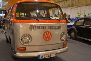 Penafiel recebe Salão do Automóvel Antigo e Clássico