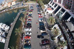Quer participar no Algarve Classic Cars? Apresse a sua inscrição