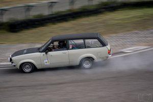Opel Classic Racers : 7º Encontro engloba 1ºChallenge e 2º Track-Day