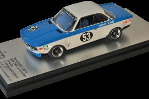 BMW 2800CS: o novo modelo da GRIP pela Minisquadra