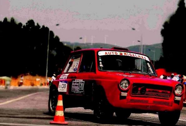 Perícia Automóvel de Porto de Mós realiza-se este Domingo