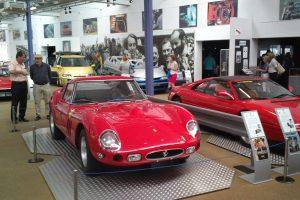 Relato de uma viagem inesquecível: Le Mans, Castelos e Museus