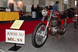 Aveiro alberga encontro de motos antigas este fim-de-semana