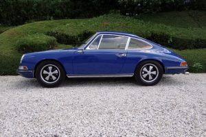 Gaia: Porsche em destaque na ExpoClássicos