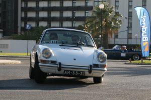 Algarve Classic Cars: Nuno Serrano e Alexandre Berardo repetem vitória
