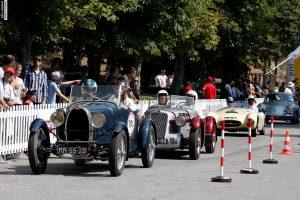 Caramulo Motorfestival assinala 10ª edição com novidades