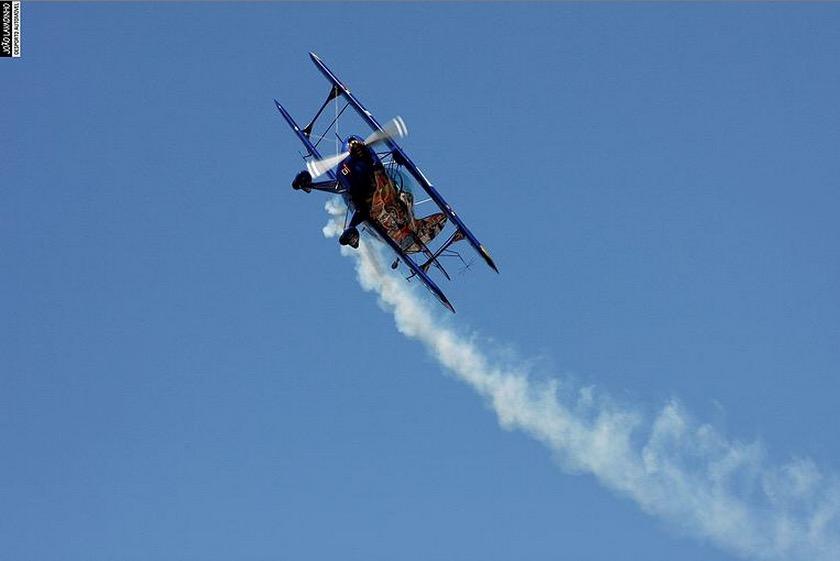 Air Show confirmado no Caramulo Motorfestival