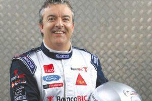 Rui Madeira marca presença no Caramulo Motorfestival