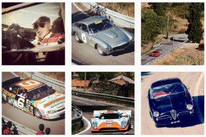 Caramulo Motorfestival chega ao Instagram