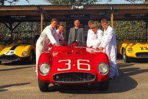 Cinco especialistas em automóveis clássicos para seguir no Instagram