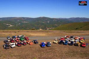 Encontro Nacional DatsunPT com recorde de participantes (com Vídeo)
