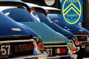 Clube Citroën Clássico celebra 60 anos do DS