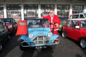 Clube Loures Clássicos realiza evento solidário de Natal