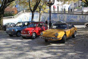 Fiat Clássicos Clube de Portugal celebrou 23 anos