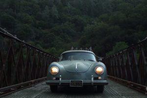 """O """"carácter verdadeiro"""" deste Porsche 356 (com Vídeo)"""