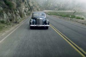 Restaurando um Mercedes-Benz 300 d (com Vídeo)