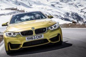 Evento de Natal do BMW M Clube com data marcada
