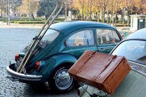 Almoço de Natal do VW Ar Clube de Portugal com visita aos Clérigos