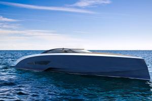 Bugatti e Palmer Johnson lançam linha de iates de luxo