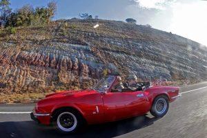 170 automóveis alinham este Sábado no Passeio dos Ingleses