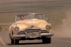 """Buick Roadmaster do filme """"Rain Man"""" confirmado no Amelia Island Concours d' Elegance"""
