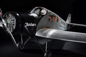 Junkers F13: a lenda retorna aos céus (com Vídeo)