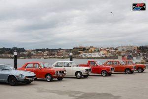 Encontro DatsunPT – Norte com várias estreias