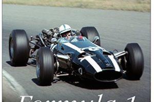 """""""Formula 1 in Camera 1960-69"""": segundo volume já disponível"""